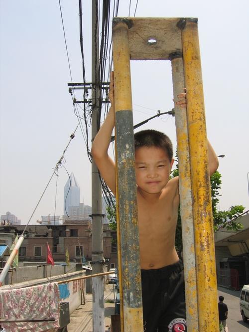 Shanghai_enfant