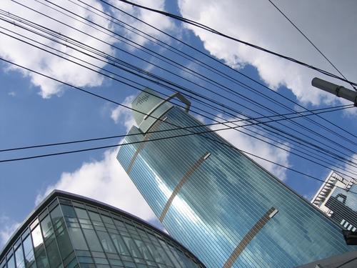 Shanghai_gratte_ciel