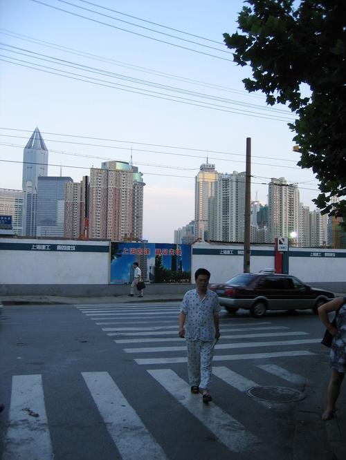 Shanghai_pyjama