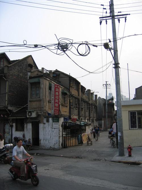 Shanghai_vieux_quartier_1