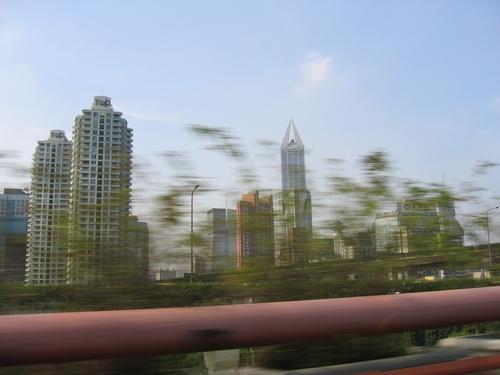 Shanghai_vitesse